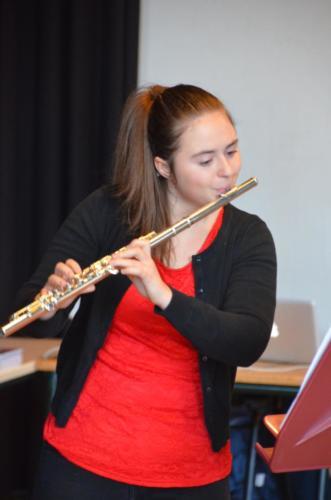 Solistenwedstrijd Brussel 2019